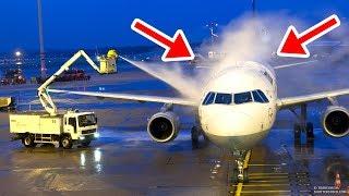 Почему самолеты встречают «водяным салютом» и другие традиции пилотов