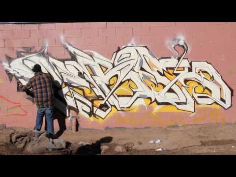 Albuquerque Graffiti