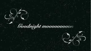 go radio goodnight moon lyrics