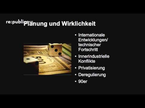 re:publica 2015 - Julia Krüger: Entzauberung: #Neuland on YouTube