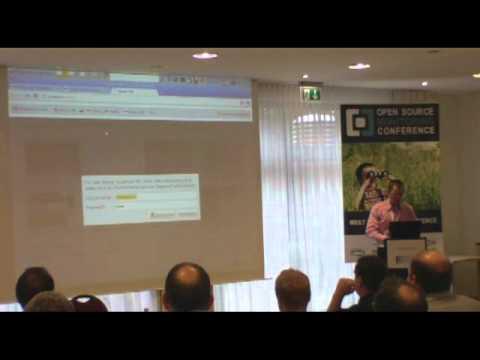 OSMC 2011 - Mathias Kettner: Neueste Entwicklungen in Check_MK (DE)