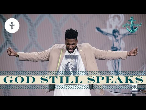 Download God Still Speaks // How Does God Speak To Us? // Anchored // Michael Todd
