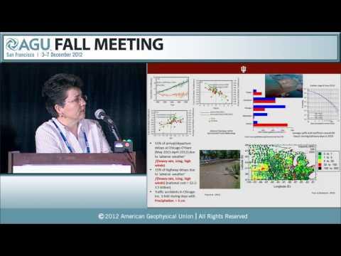 GC13E. The National Climate Assessment - 2012 AGU Fall Meeting
