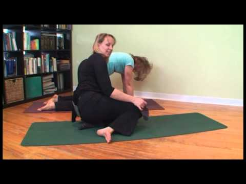 Namaste Yoga 61: Special Series on the Organ Body: Spleen and Stomach with Dr Melissa West