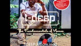 "Happy Days by UPZ feat Stephanie Cooke, taken from T- Deep "" Fundamentals of House V 1"""