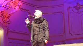 Barry Ryan   Eloise [ Hamburg - 2 - 2 - 2018 ]