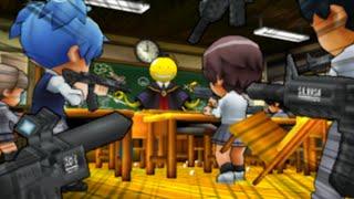 Buy Assassination Classroom: Grand Siege on Korosensei via Play-Asia: http://goo.gl/zwfi6C ☆ Check out our website! http://www.shonengamez.com/ ☆Make ...