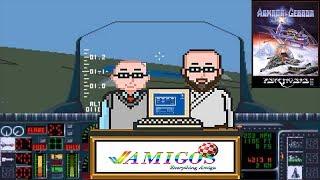 Amigos: Everything Amiga Podcast 220 - Armour Geddon