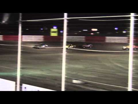 I Stocks @ Champion Motor Speedway 3-18-12