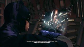 BATMAN™: ARKHAM KNIGHT Adam West version pt 73