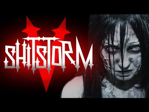 Shitstorm V: Shitsurrection - THE RING TERROR'S REALM