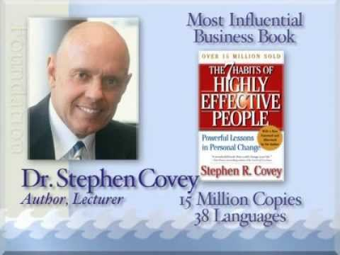 Fearless Income - Kelly Olsen with Dr Stephen Covey