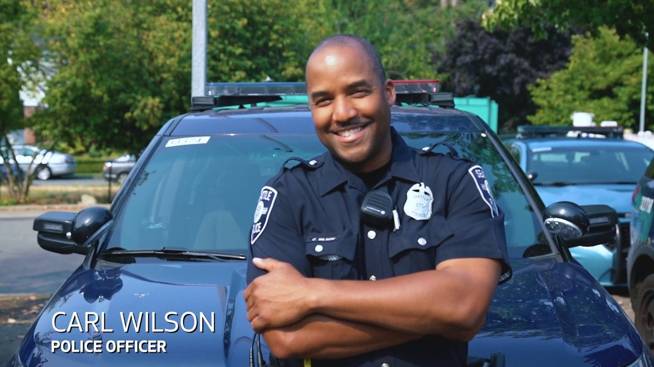 Lateral Entry Hiring - Police | seattle gov