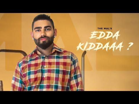 edda-kiddaaa- -the-mal-feat-gurman-kaur- -navu-lehliwala- -dope-peppz- -latest-punjabi-songs-2021