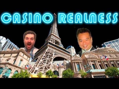 G2E Global Gaming Expo Part 3 - Casino Realness W/ SDGuy - Ep. 7