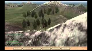 Mount And Blade Warband ACOK 1.2 Lost Caravan Quest!