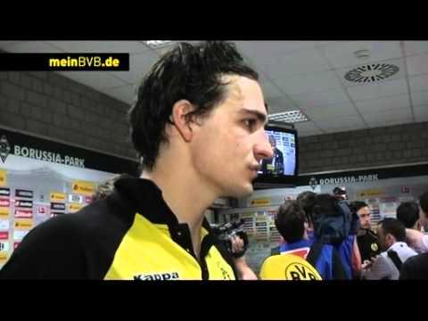Gladbach - BVB: Freie Stimmen zum Spiel