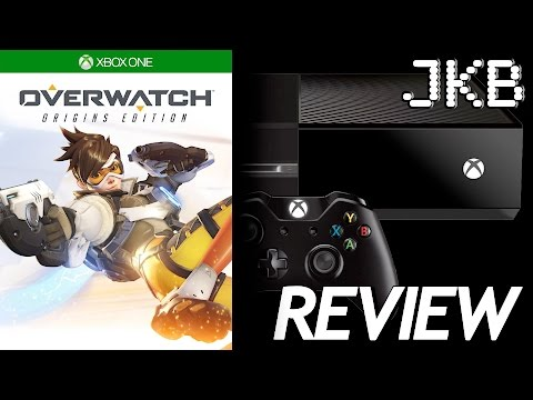 Overwatch Review | Xbox One 2016 | JKB
