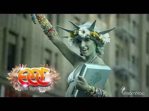 EDC New York City 2014 Official Trailer