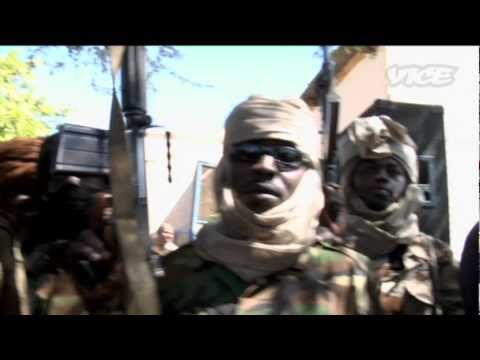 Inside Darfur - VICE News