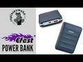 Παρουσίαση του Power Bank από την EFEST