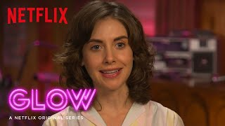 GLOW | Featurette | Netflix