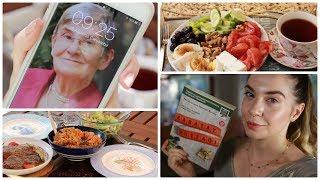 3 Ayda Nasıl 17 Kilo Verdim? 2 / Günlük Beslenme Düzeni,Öncesi-Sonrası