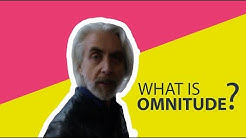 What is Omnitude?
