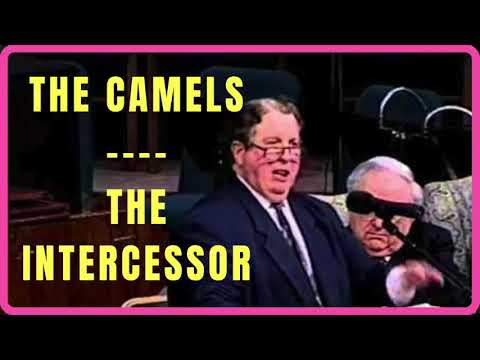 The Camels (The Intercessor) by Billy Cole