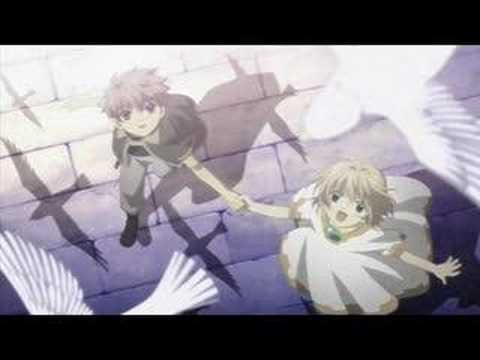 Tsubasa Chronicle ost 1 - #19 Best Years Of Our Lives