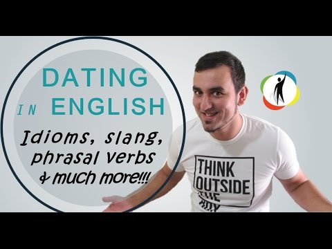 dating esl vocab