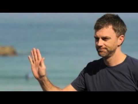 Paul Thomas Anderson Interview 'The Master' - Sunday Night Safran (Part 1)