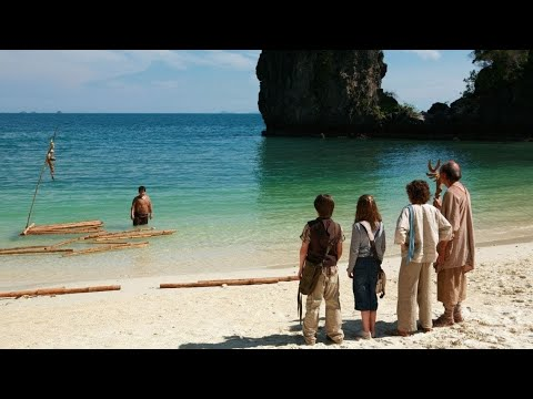 Download The Adventure Of The Sacred Stone Full Movie HD - Fantasy and Adverture #02
