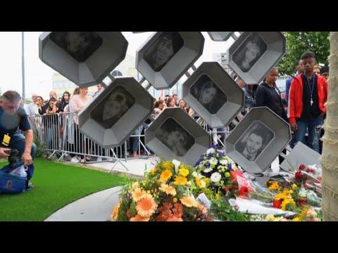 """Amoklauf von München: """"Kein Tag, an dem wir sie nicht vermissen"""""""