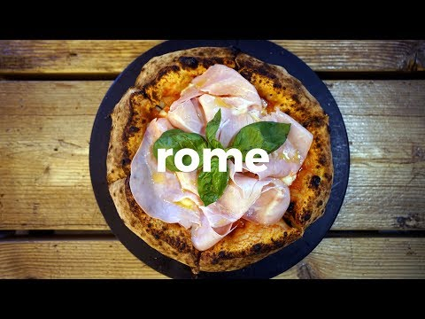 Rome, Italy — A travel guide