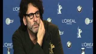 TRUE GRIT Berlinale Pressekonferenz Mit Joel Und Ethan Coen