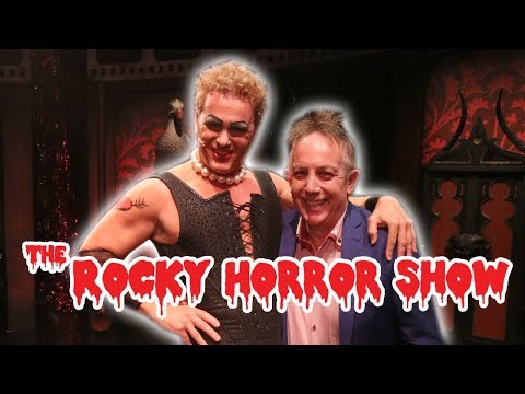 ROCKY HORROR SHOW - ADELAIDE - PLAYING NOW!