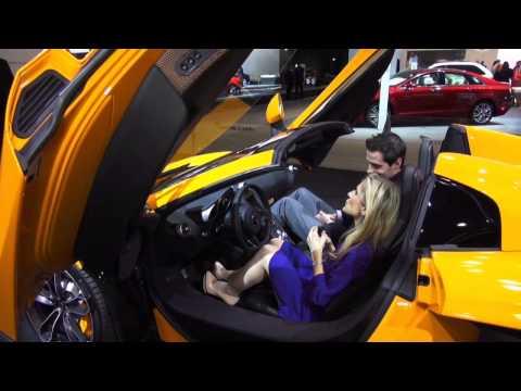 Auto Show New York
