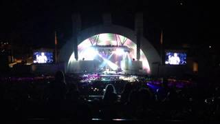 erykah badu love of my life an ode to hip hop the hollywood bowl august 30 2015