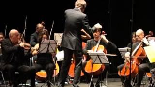 Beethoven: Sinfonia n. 4 - 4. Allegro ma non troppo Bruno Weinmeister, Roma Tre Orchestra