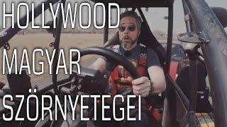 Hollywood legkeményebb autóit ők készítik -  TotalArc 8: Special Grip Hungary