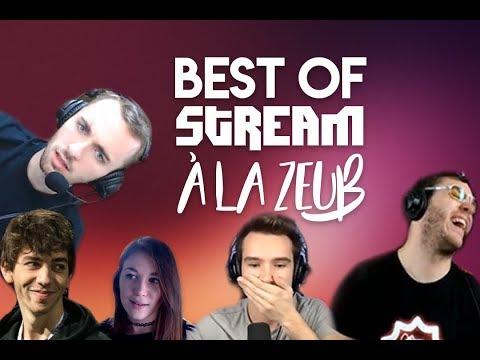 BEST OF STREAM ALZ | DFG + Aayley = ?, Domingo Le TK Et Kenny L'Aspirateur