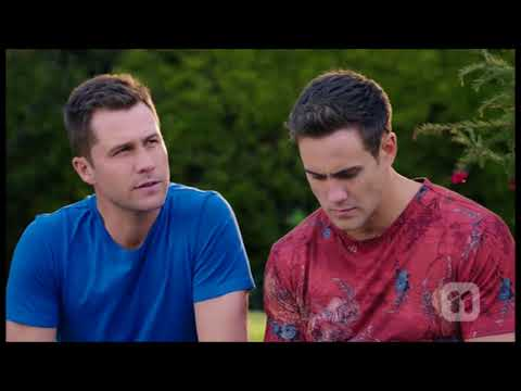 [Neighbours] 7748 Mark & Aaron Scene