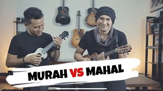 JANGAN PAKE UKULELE PLASTIK! | Feat. Irvan Borneo MP3