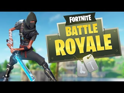Fortnite Battle Royale: I ADOPTED A NOOB! - Fortnite Battle Royale Multiplayer Gameplay - (PS4 PRO) thumbnail