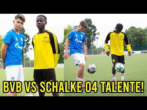 14-jähriges-bvb-riesen-talent-vs-schalke-04-talent-l-wer-ist-besser?