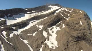 glacier 3000 monte cabane scex rouge hd