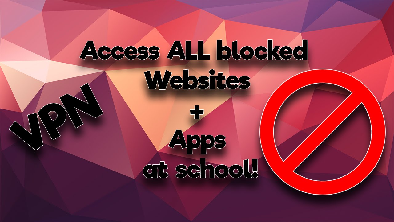 Access all blocked websites and apps at school using any ios device access all blocked websites and apps at school using any ios device no jailbreak youtube ccuart Choice Image