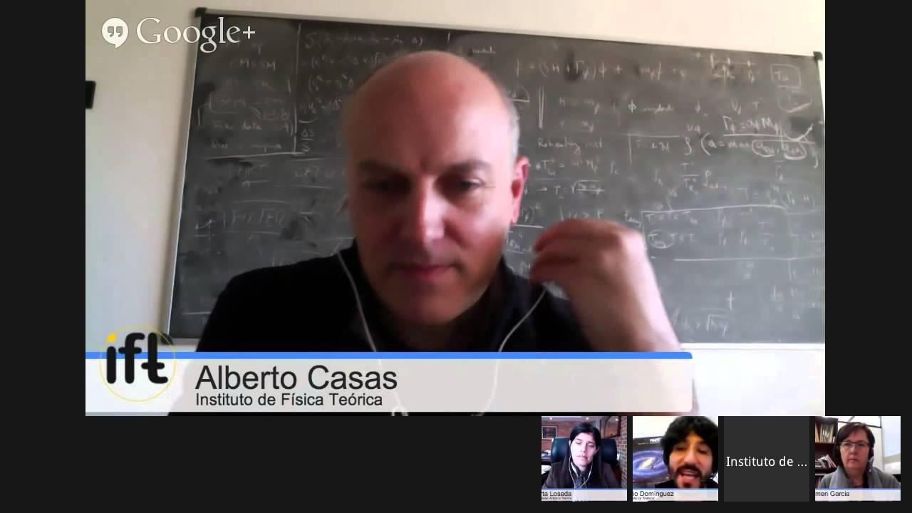La partícula de Higgs y el misterio de la masa