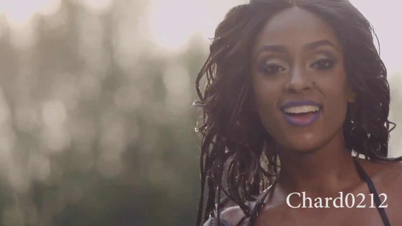 Download Vanessa Mdee   Never Ever Instrumental Chard0212